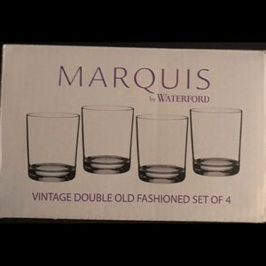 Marquis by Waterford - glasses